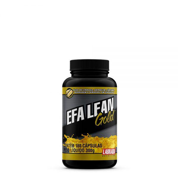 Efa Lean Gold - Labrada