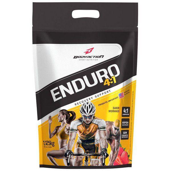 Enduro 4:1 - 1,125 Kg - BodyAction