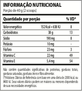 Glico Cell - VO2 - IntegralMedica