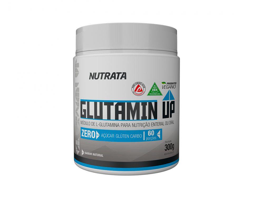 Glutamin Up - Nutrata