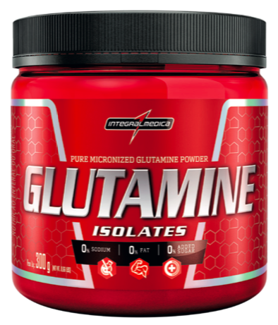 Glutamine - IntegralMedica