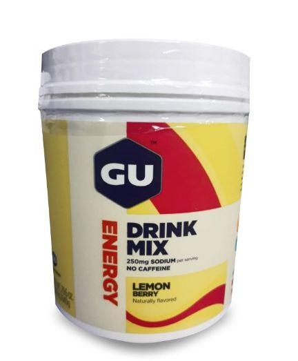 GU Drink Mix - GU ENERGY - UNIDADE