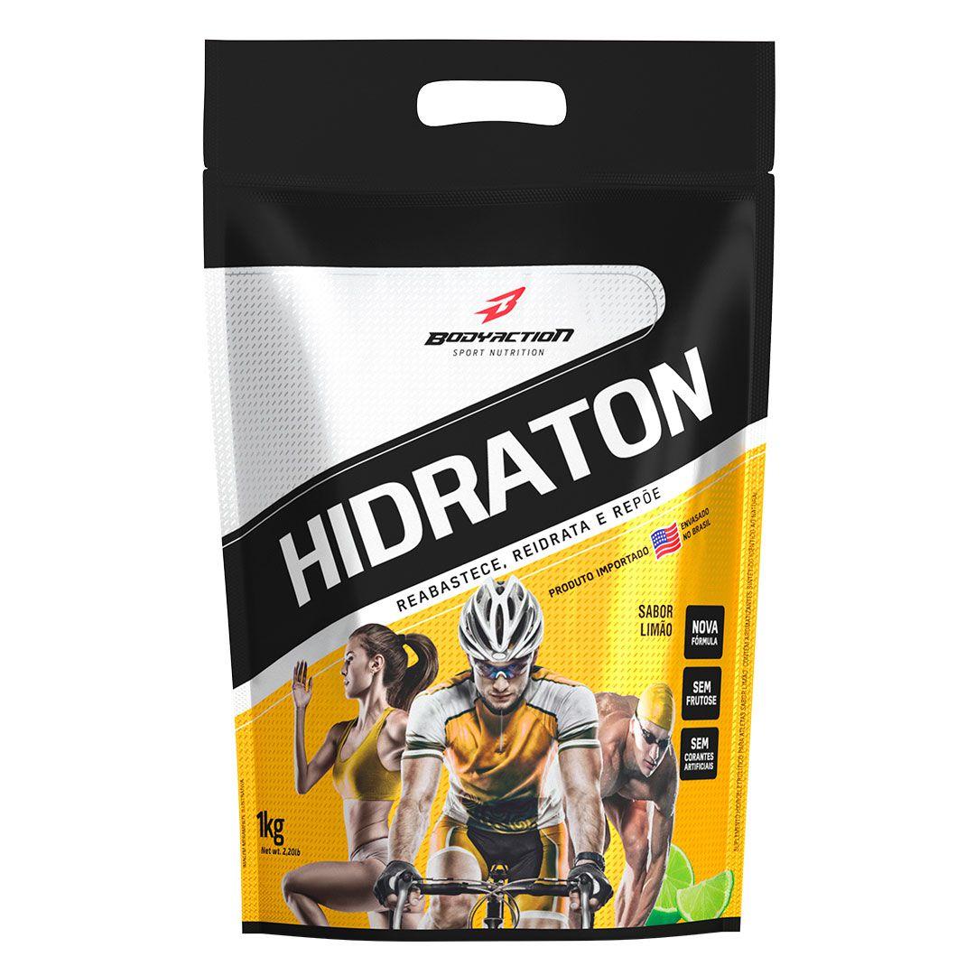 Hidraton 1Kg - POUCH - BodyAction