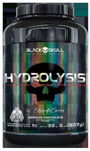 Hydrolysis - Black Skull - 900gr