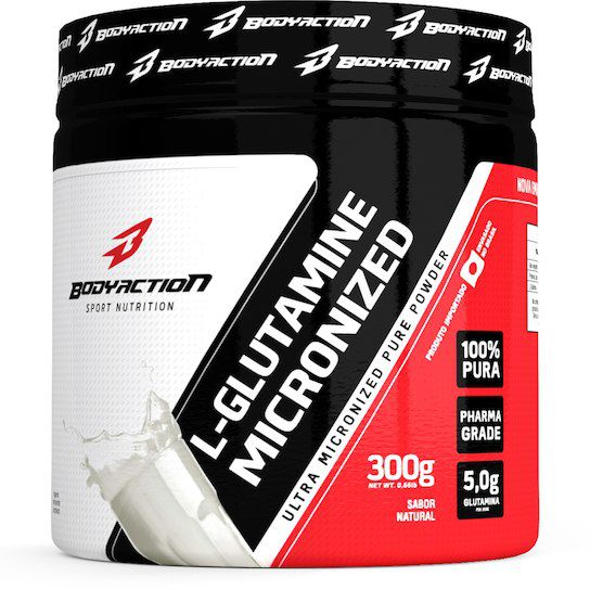 L-Glutamine® Micronized - BodyAction