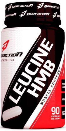 Leucine HMB - BodyAction