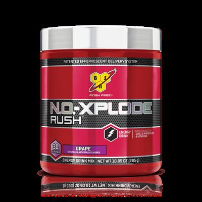 No Xplode - BSN