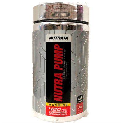 Nutra Pump - Nutrata