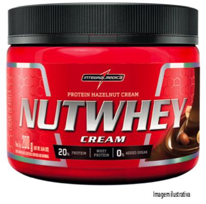 NutWhey - IntegralMedica