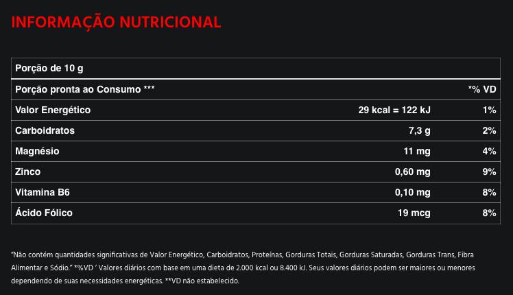 Pack3D Ultra Intense Pre-Workout - Atlhetica Nutrition