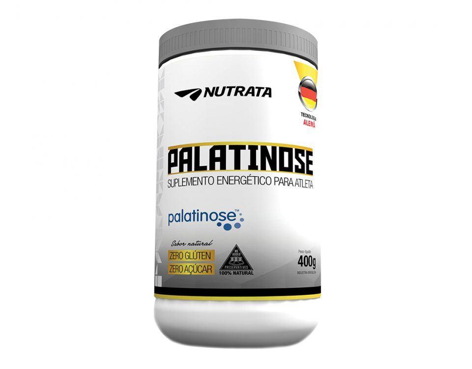 Palatinose - Nutrata