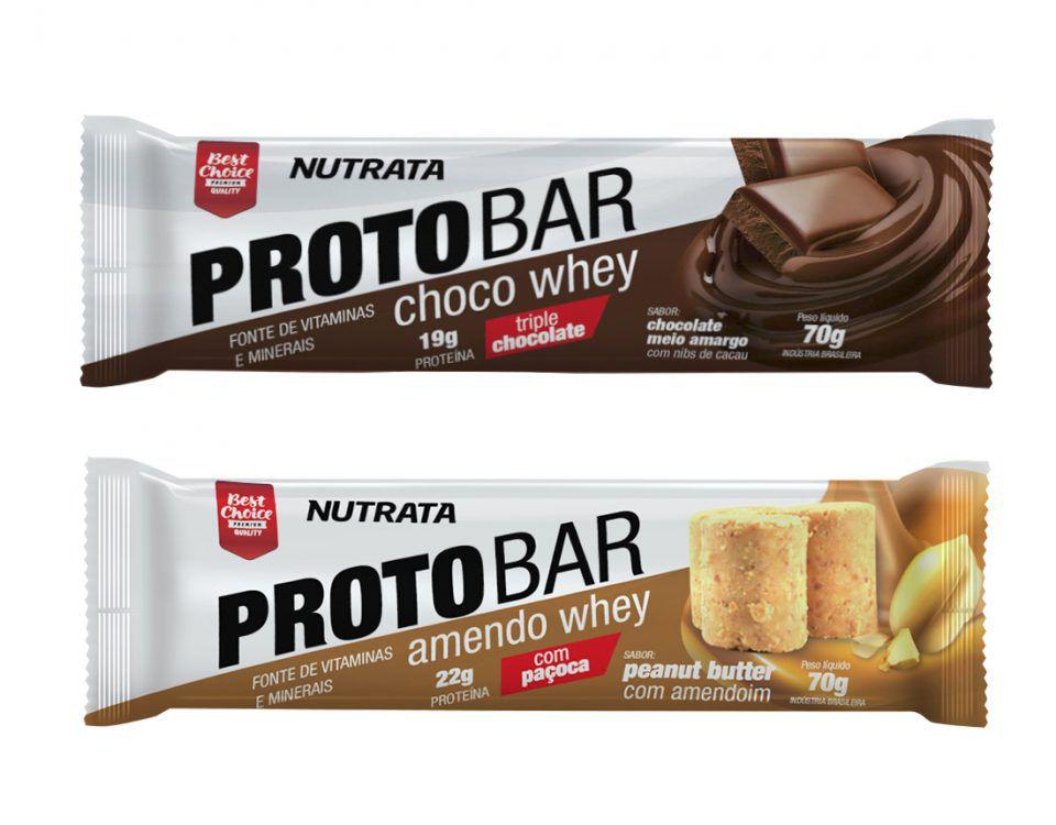Protobar - UNIDADE - Nutrata