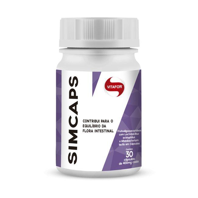 Simcaps - 30 cap - Vitafor