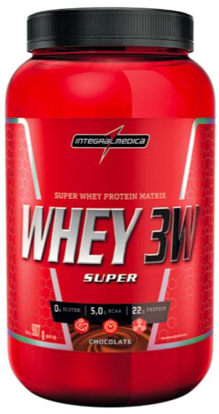 Super Whey 3W - IntegralMedica