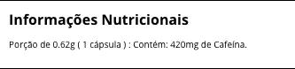 Thermogenic EXTREME Black - Probiotica