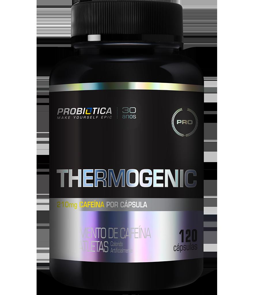 Thermogenic - Probiotica