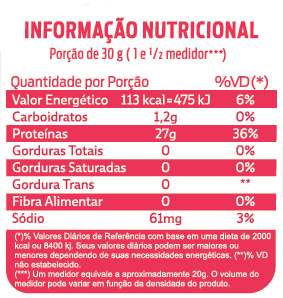 Whey Iso Ultrapure - 900g - Absolut Nutrition