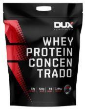 Whey Protein Concentrado - Dux Nutrition Lab