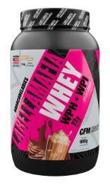 Whey WPH + WPI - LabellaMafia - Nutrata