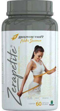Zerapetite - BodyAction