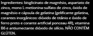 ZMA Power - 90 caps - Probiotica