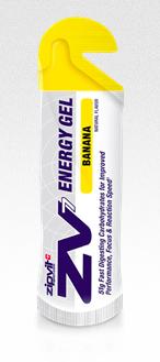 ZV7 Energy Gel - ZipVit - 30ml - UNIDADE