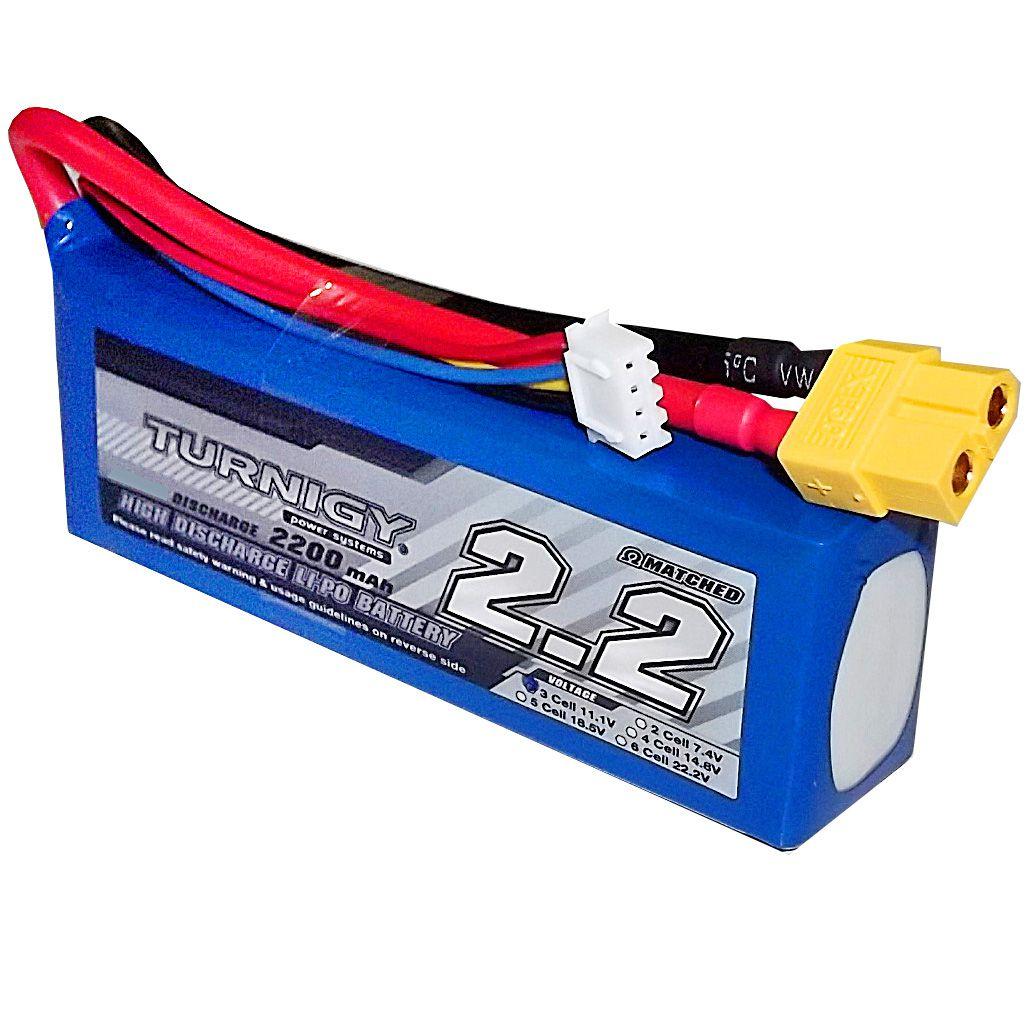 Bateria Lipo 2200mah 3s + Carregador imax b3 +Buzzer digital ...