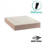 Colchão Massageador Casal - Mormaii - Smartzone Diamonds 138x188x30cm