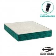 Colchão Massageador Casal - Mormaii - Smartzone Rupestre 138x188x30cm