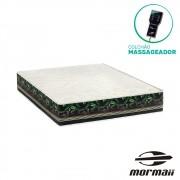 Colchão Massageador Queen - Mormaii - Smartzone Bananal 158x198x30cm