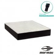 Colchão Massageador Queen - Mormaii - Smartzone Lotus 158x198x30cm