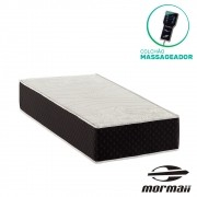 Colchão Massageador Solteiro - Mormaii - Smartzone Lotus 88x188x30cm