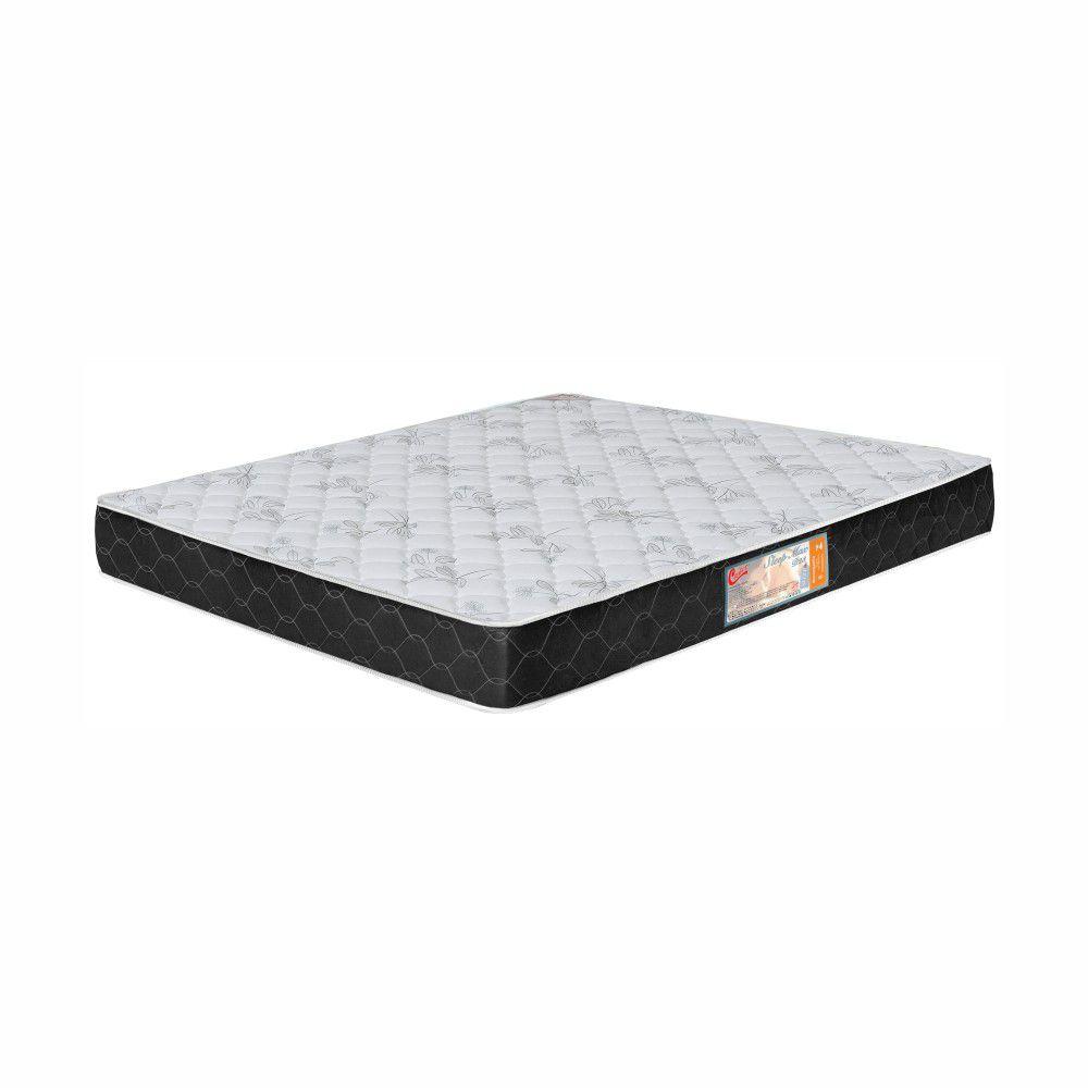 Colchão De Espuma D23 Casal - Castor - Sleep Max 15x138x188cm