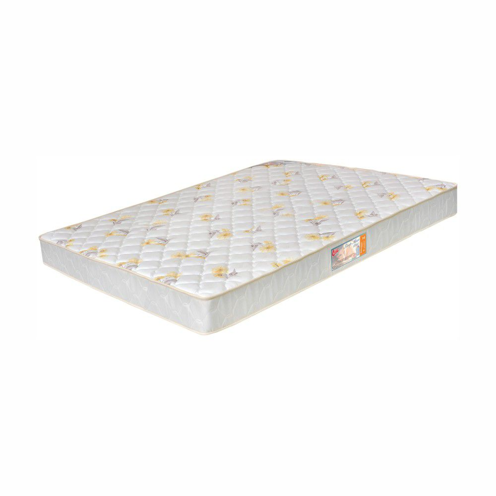 Colchão De Espuma D28 Queen - Castor - Sleep Max 18x158x198cm