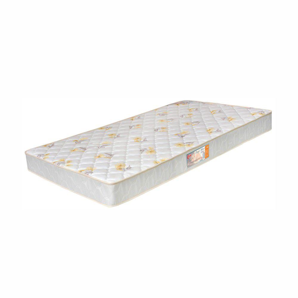Colchão De Espuma D28 Solteiro - Castor - Sleep Max 18x88x188cm