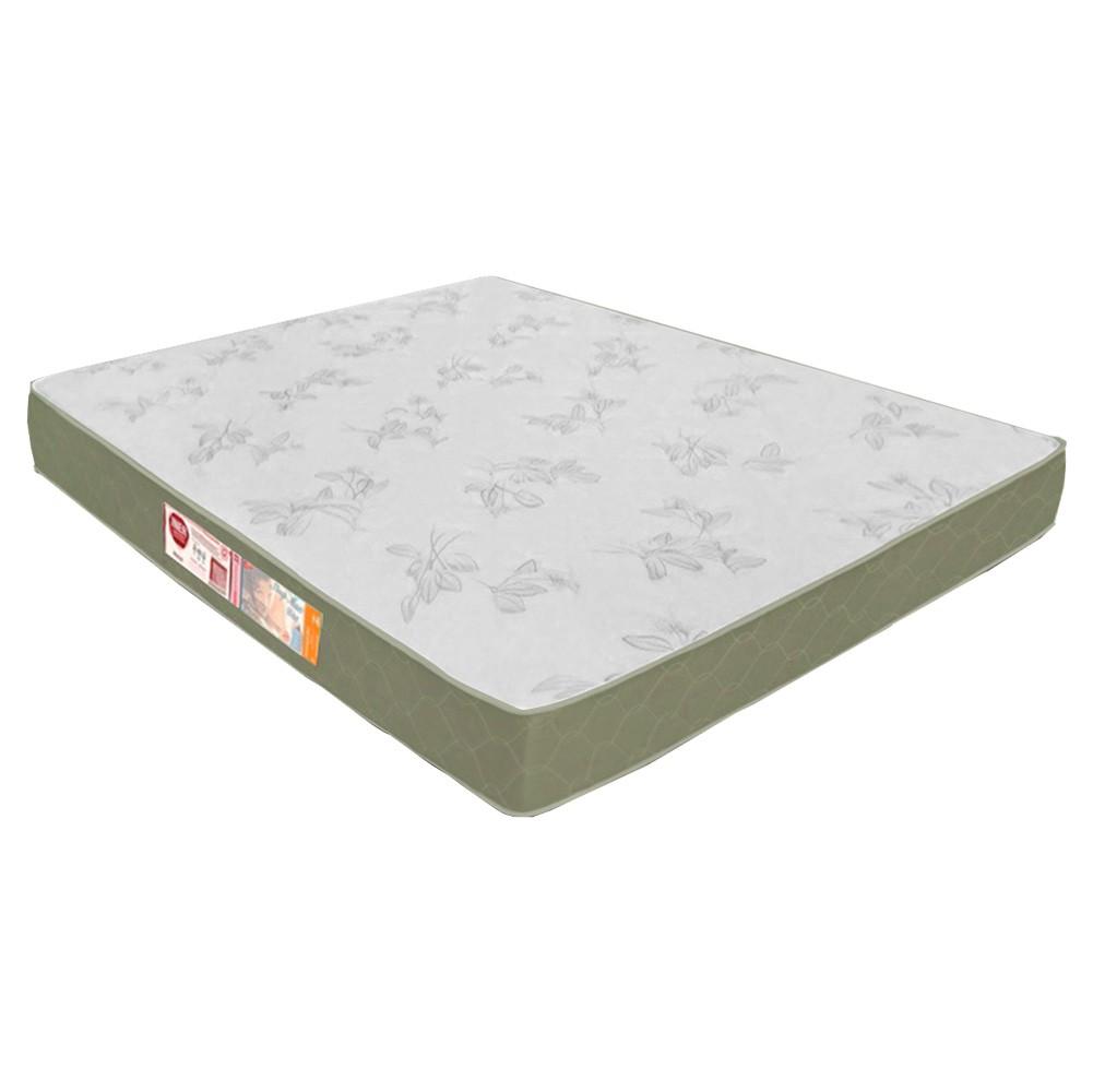 Colchão De Espuma D33 Viúva - Castor - Sleep Max 128cm