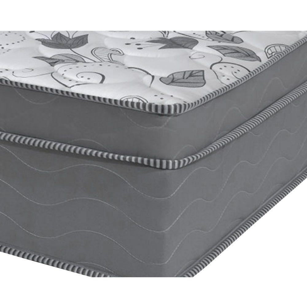 Colchão De Molas Ensacadas Solteiro - Probel - Evolution 88cm