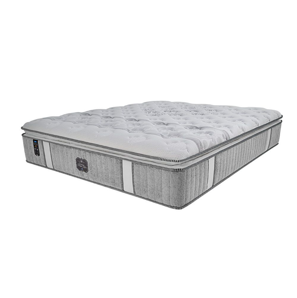 Colchão De Molas Ensacadas Viúva - Probel - Sensory Prime Látex Pillow Super 36x188x128