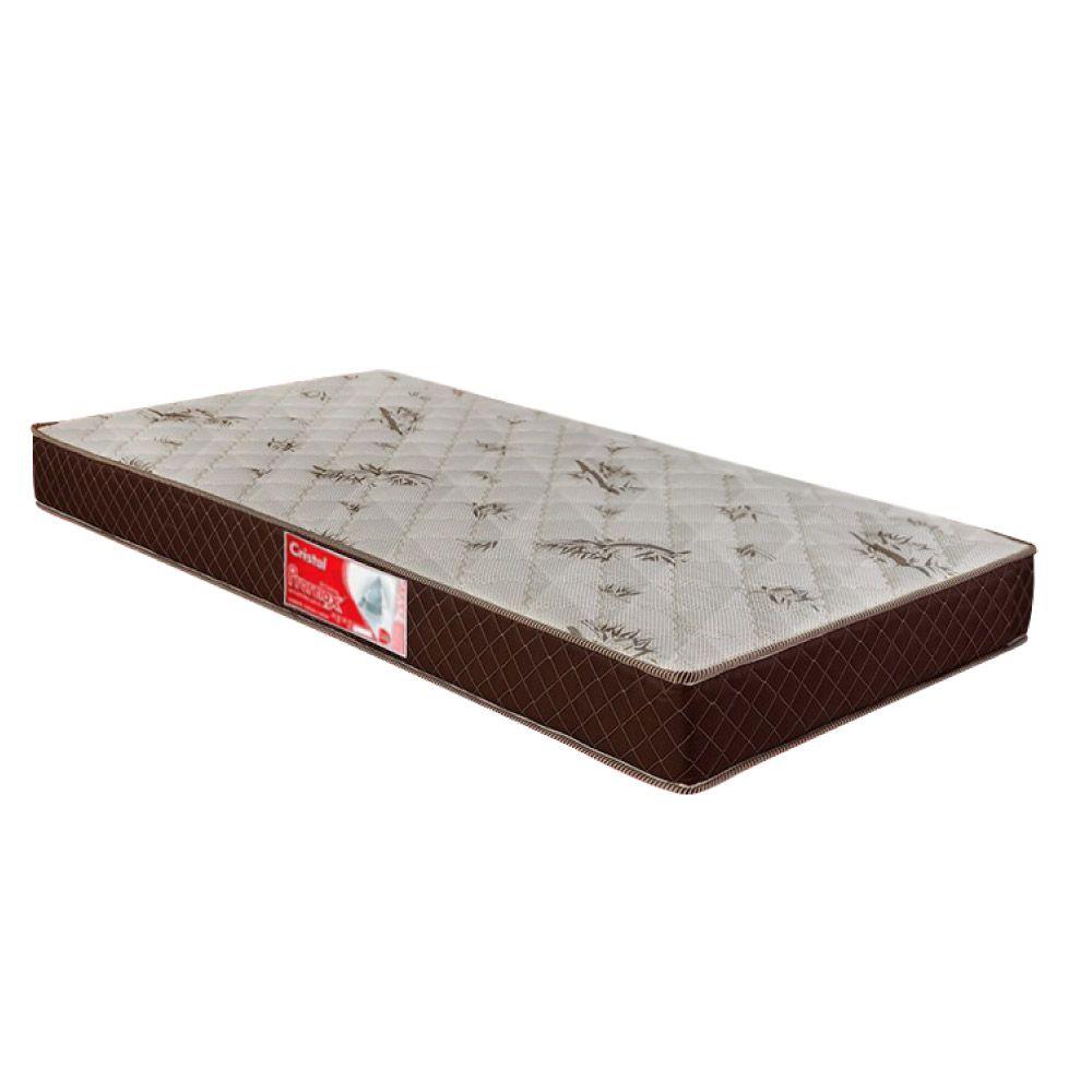 Colchão De Molas Solteiro - Prorelax - Cristal 88cm