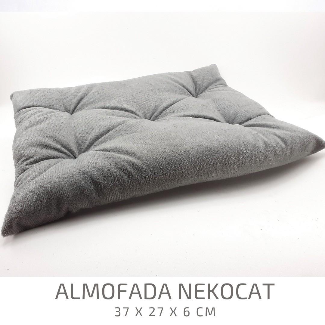 Kit Play Gatos Nicho Almof Step Face Cat Ponte 5pcs
