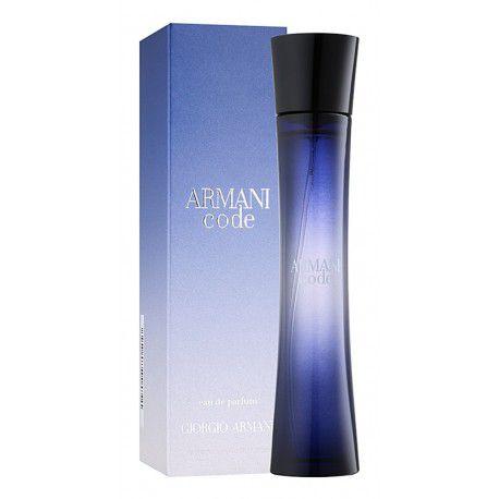 a427744d3 Perfume Feminino Giorgio Armani Code pour Femme Eau de Parfum ...