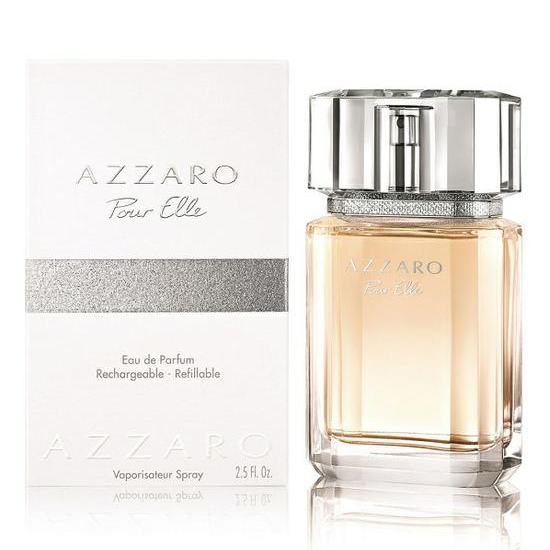 f154d6bba5a Perfume Feminino Azzaro pour Elle Eau de Parfum - LAlchimiste ...