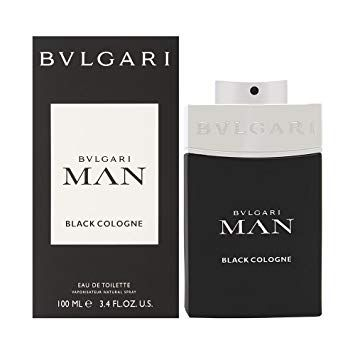 69d39264a13 Perfume Masculino Bvlgari Man Black Cologne Eau de Toilette ...