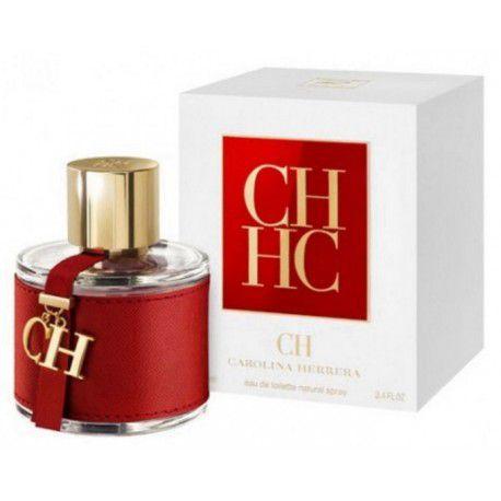 d1b5aac12 Perfume Feminino Carolina Herrera CH Women Eau de Toilette ...