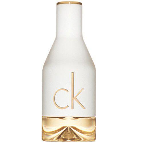 6e6382e47afdc ... Perfume Feminino Calvin Klein CK In 2U Her Eau de Toilette ...