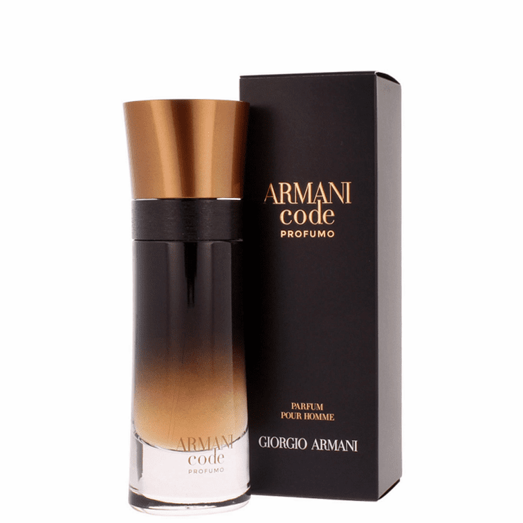 8e2286895 Perfume Masculino Giorgio Armani Code Profumo Parfum 60ml ...