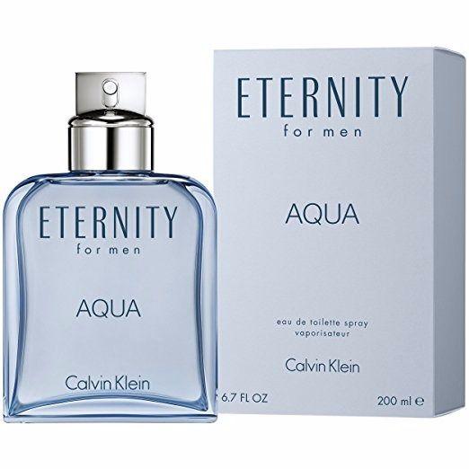 358a1a3d51577 Perfume Masculino Calvin Klein Eternity Aqua for Men Eau de Toilette 200ml
