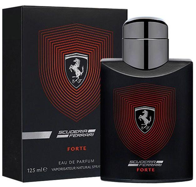 86f897979e5 Perfume Masculino Ferrari Forte Eau de Parfum - LAlchimiste Perfumes ...