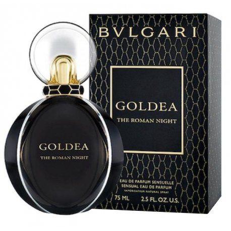 f6c0203cd43 Perfume Feminino Bvlgari Goldea The Roman Night Eau de Parfum ...