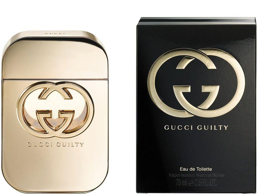 d20bf6db02b Perfume Feminino Gucci Guilty Eau de Toilette - LAlchimiste Perfumes ...